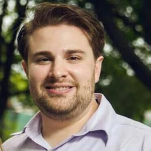 Mike Antonicelli Portrait
